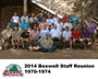 2014 Reunion. 1970-1974 Group.