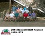 2014 Reunion. 1974-1979 Group.