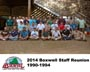 2014 Reunion. 1990-1994 Group.