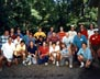 1989 Reunion. 1980-1984 Group.