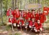 Woodbadge staff MT-21
