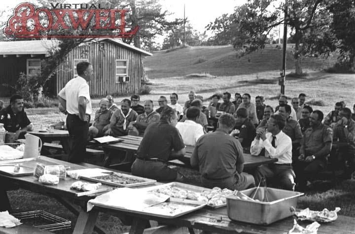 Supper 1970
