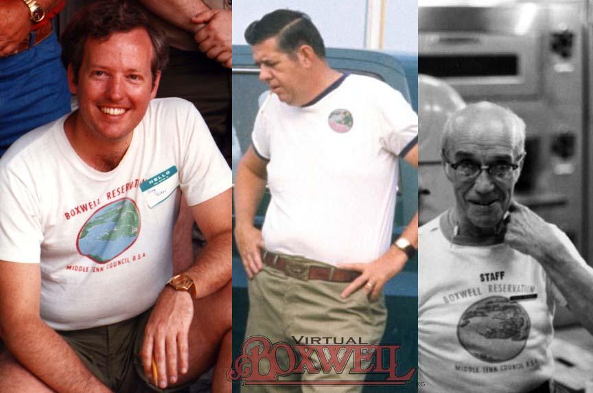 1960s t-shirt