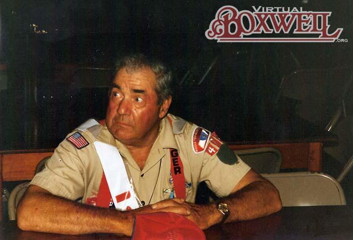 Al Hendrickson, 1990s