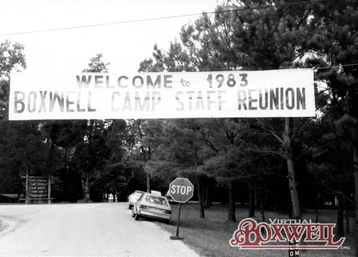 1983 Reunion