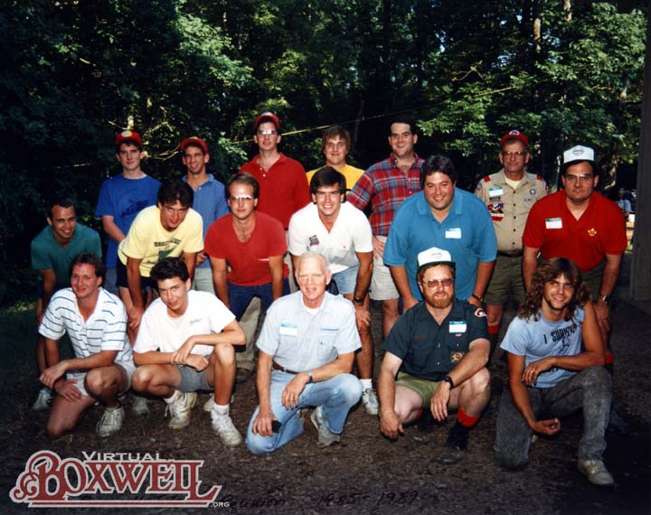 1989 Reunion