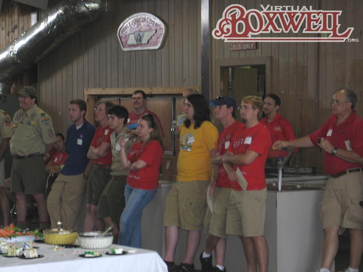 2009 reunion group