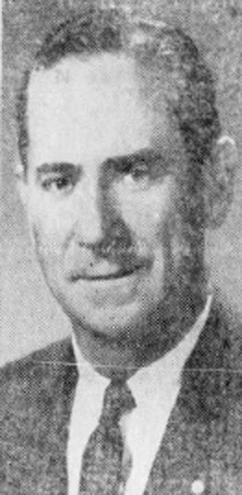 Dan Maddox, 1969