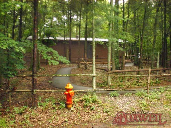 Craig's 2nd Main Showerhouse