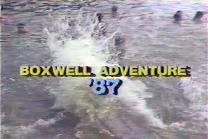 1987 Promotional Still