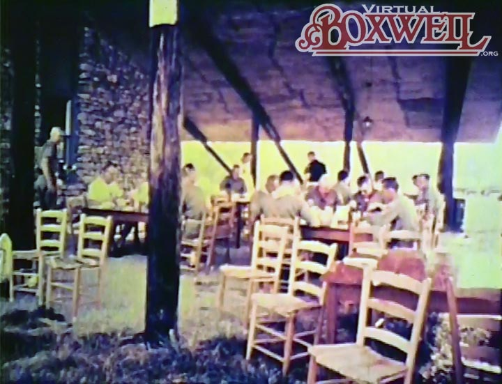 Supper, 1967