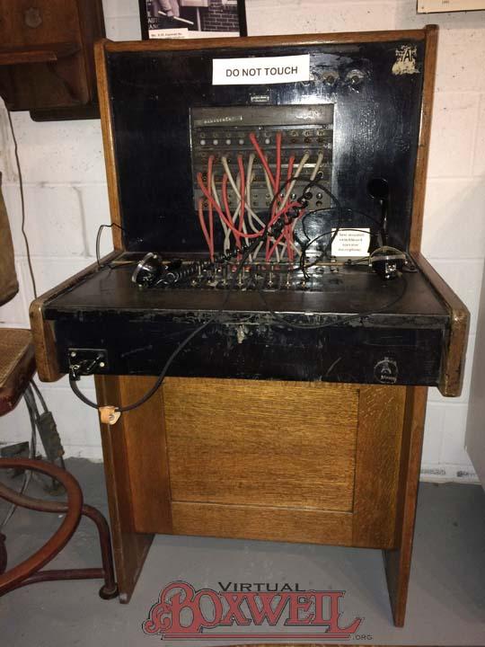 Switchboard, 2015