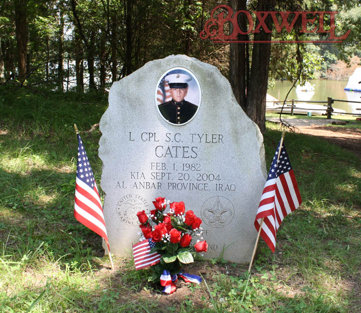 Cates Memorial