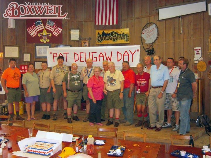 Deugaw Day