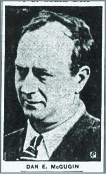 McGugin