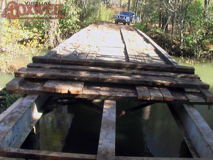 Bridge Renovations