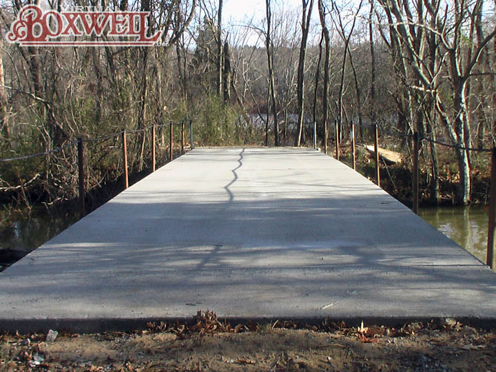 Bridge Renovations 4