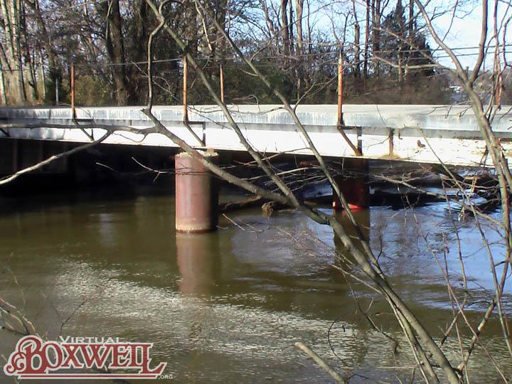 Bridge renovations 5