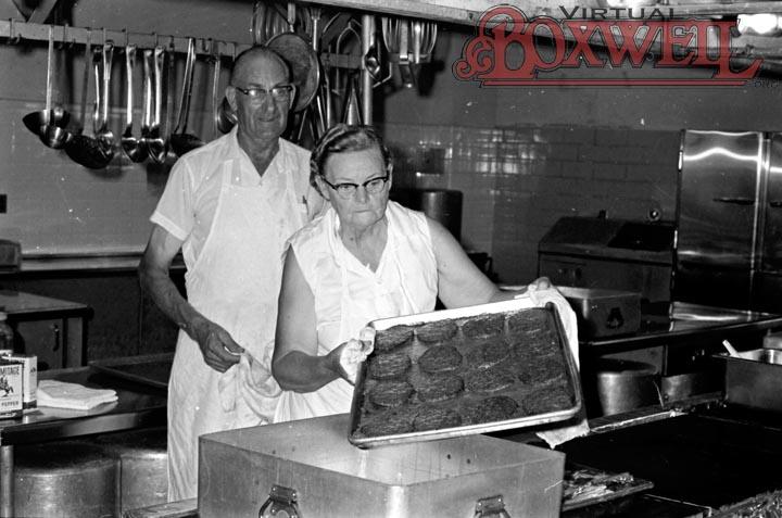 1970 cooks