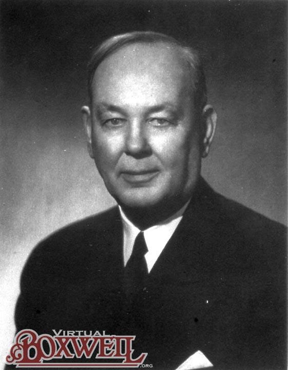 E. E. Murrey