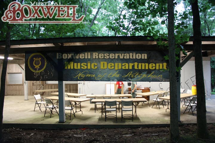 Parnell Music