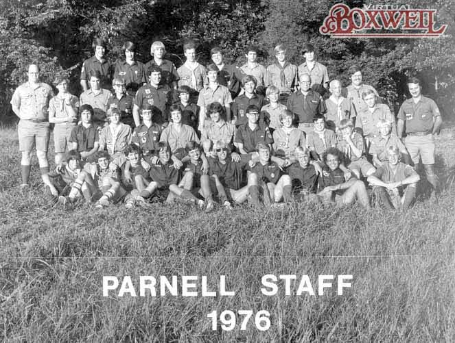 Parnell 1976