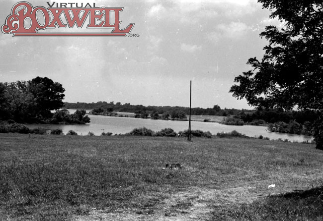 Parnell Flag Pole