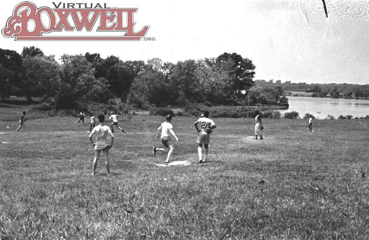 Parnell Baseball