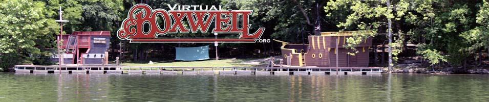 VirtualBoxwell Blog