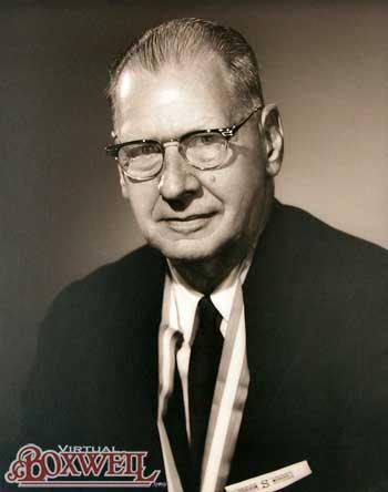 E. B. Stahlman