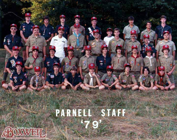 Parnell 1979