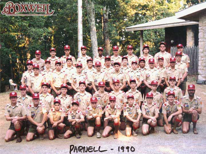 Parnell 1988