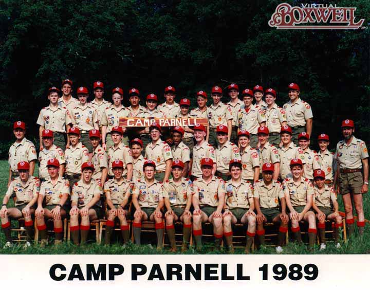Parnell 1989