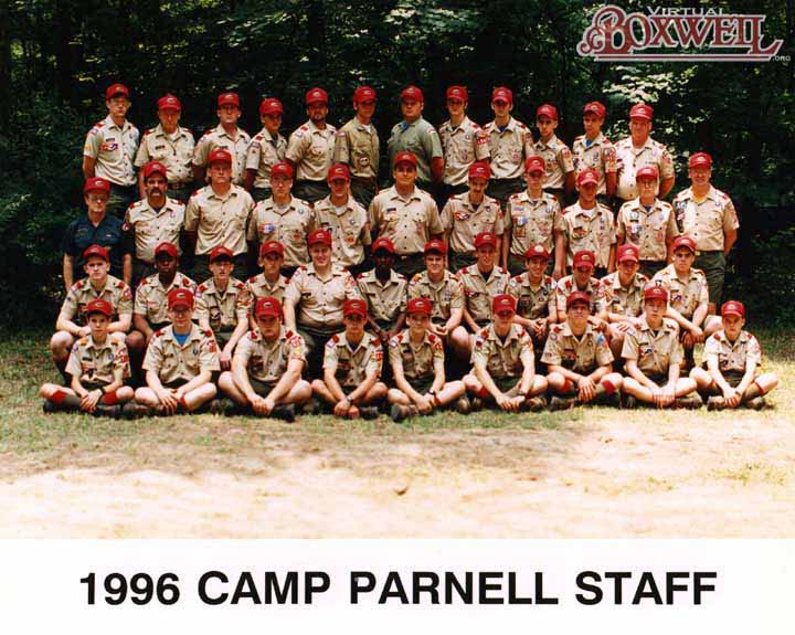 Parnell 1996