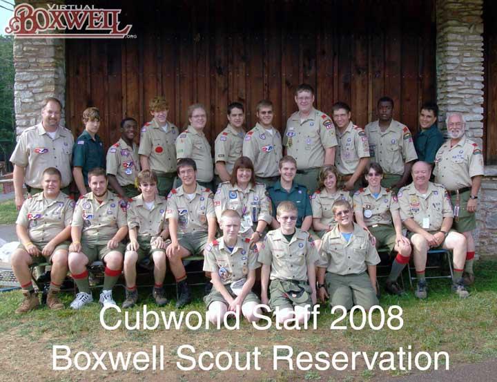 Cubworld 2008