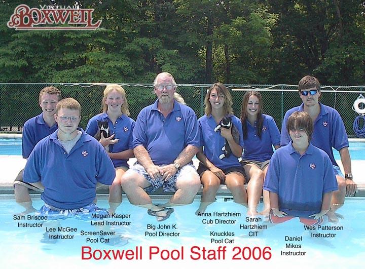 Pool 2006