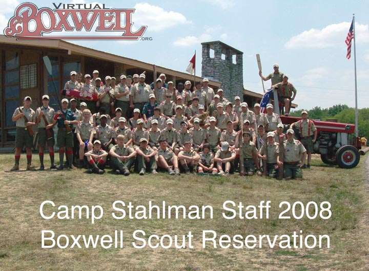 Stahlman 2008