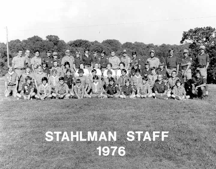 Stahlman 1976