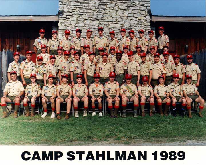 Stahlman 1989